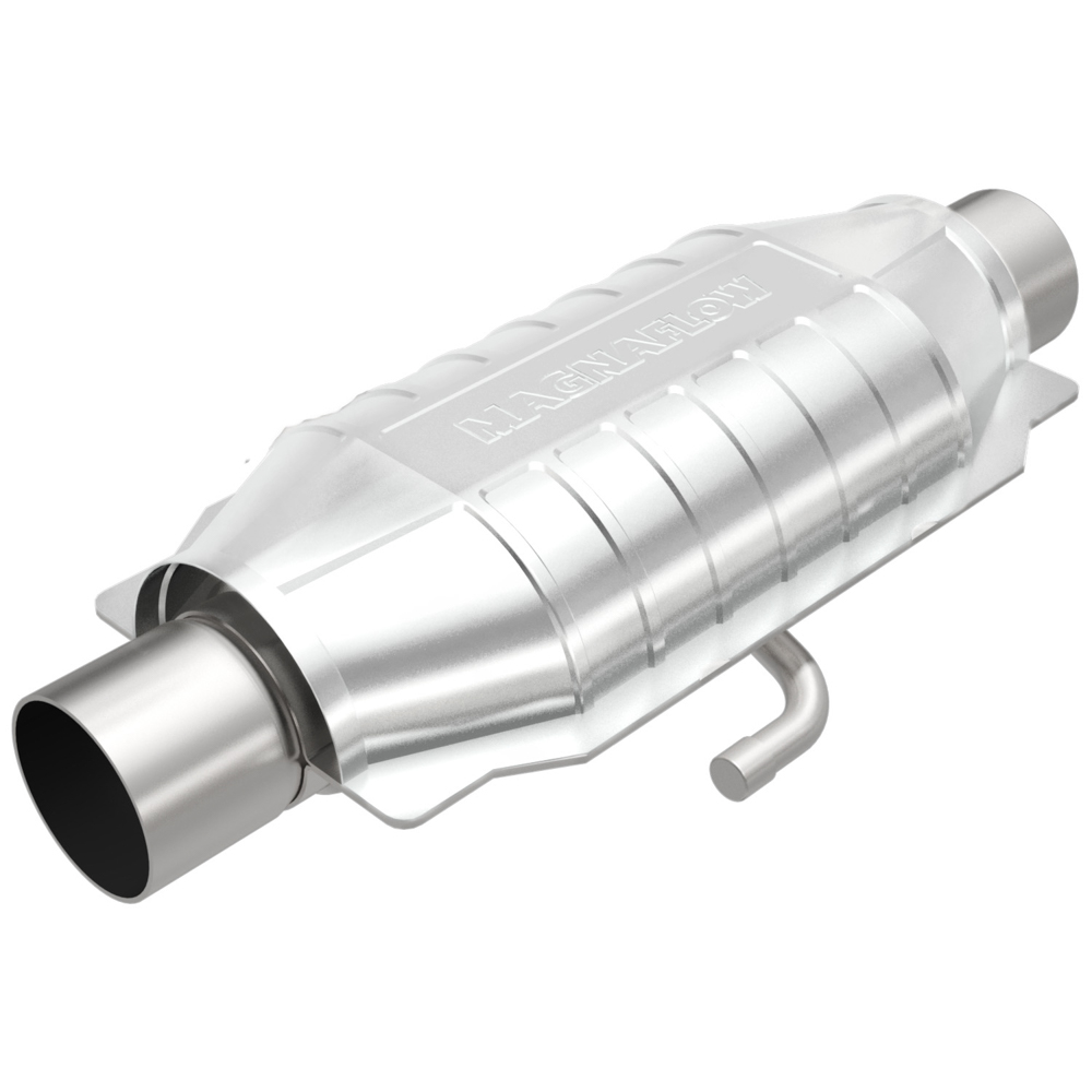 MagnaFlow Exhaust Products 337014 Catalytic Converter CARB Approved