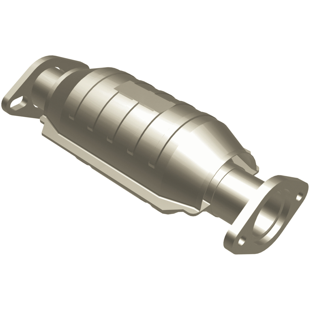 MagnaFlow Exhaust Products 338235 Catalytic Converter CARB Approved