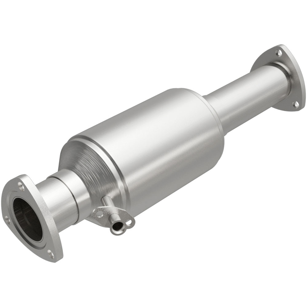 MagnaFlow Exhaust Products 3391894 Catalytic Converter CARB Approved