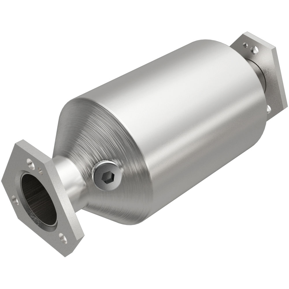 Catalytic Converter CARB Approved