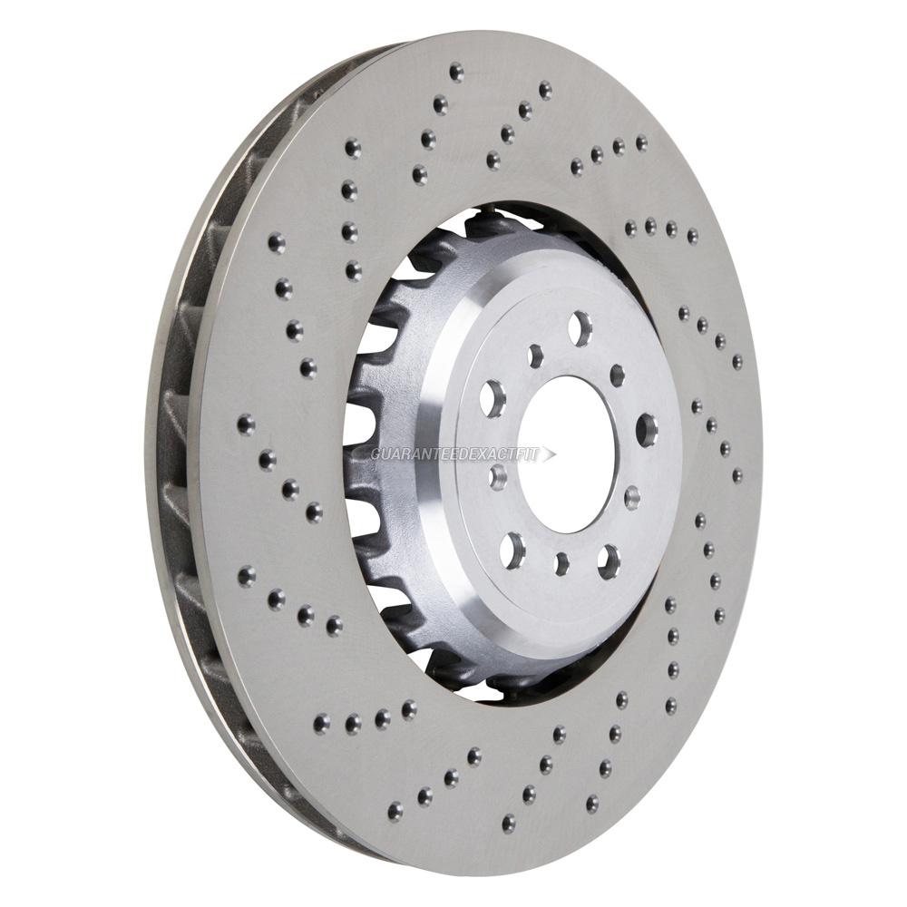 Brake Rotors Buyautoparts Autos Post