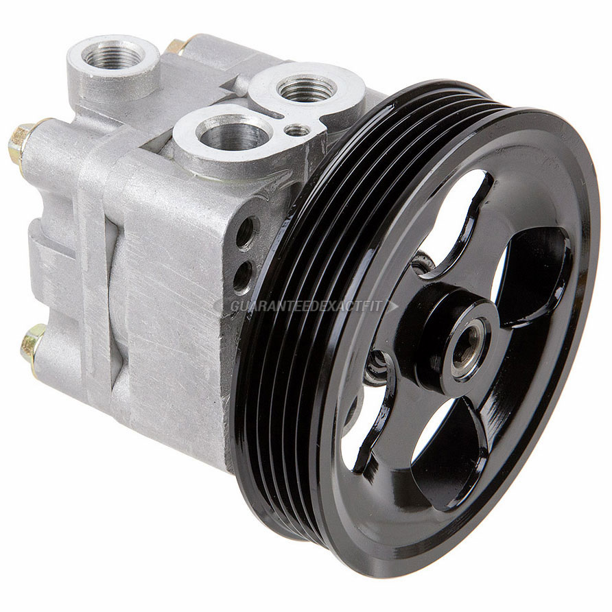 Power Steering Pumps For Subaru Baja Outback And Others Oem 2000 Map Sensor Location Pump