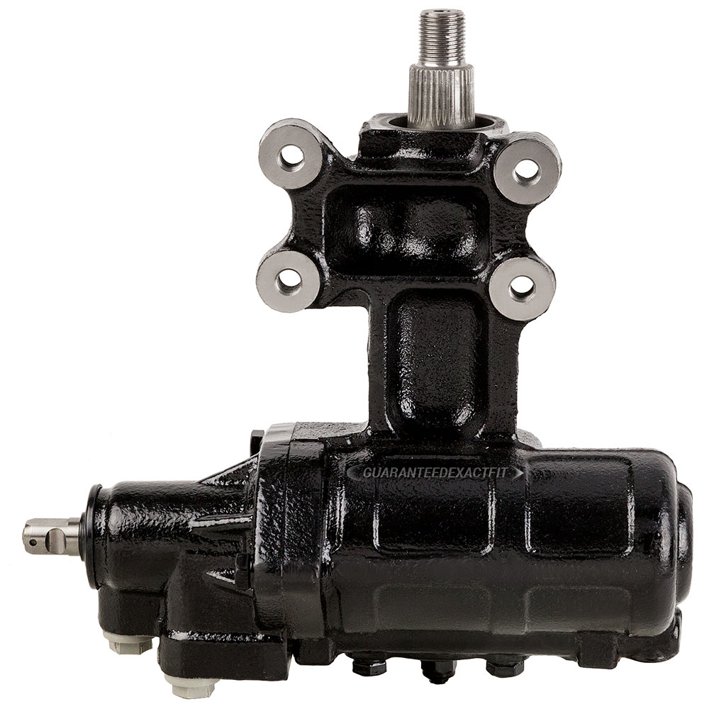 BuyAutoParts 82-00601AN Power Steering Gear Box