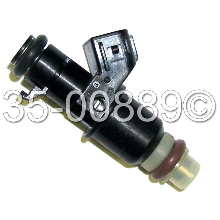 Honda Odyssey Fuel Injector