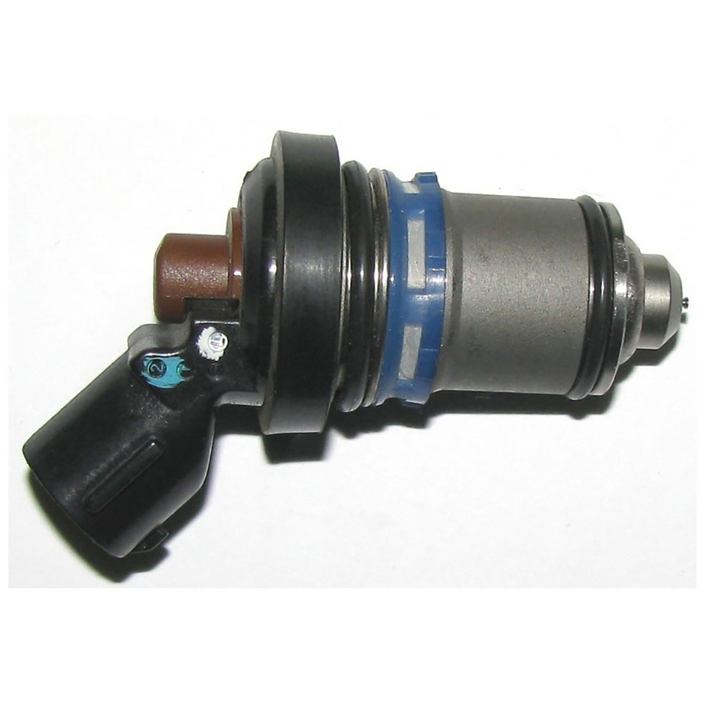 2005 Acura NSX Fuel Injector 3.2L Eng.