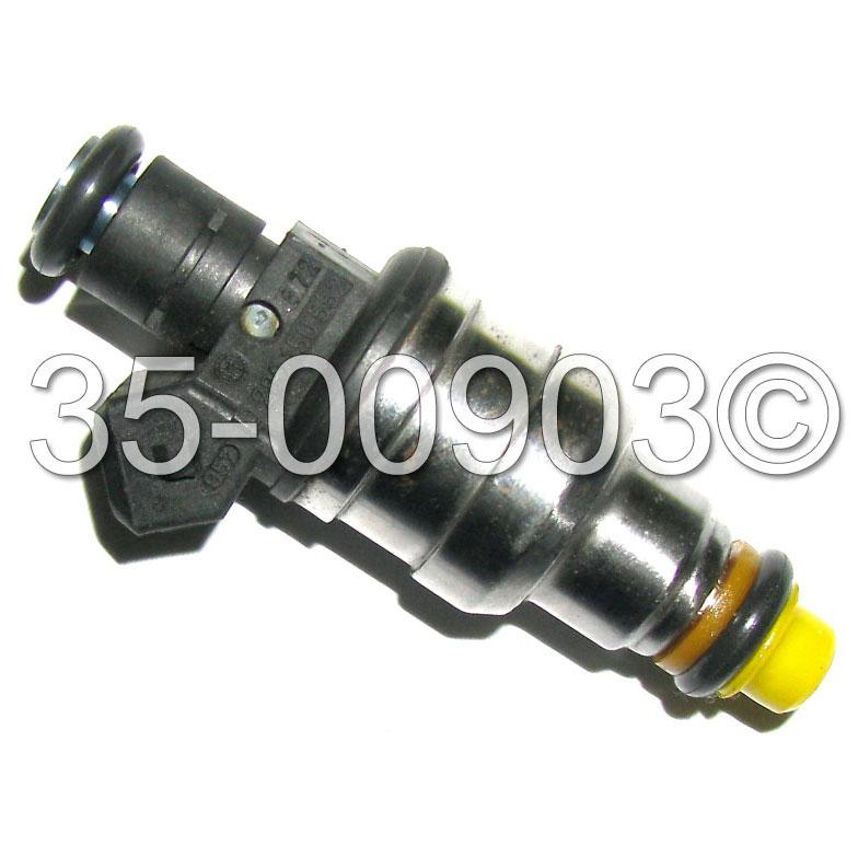Audi A6 Fuel Injector