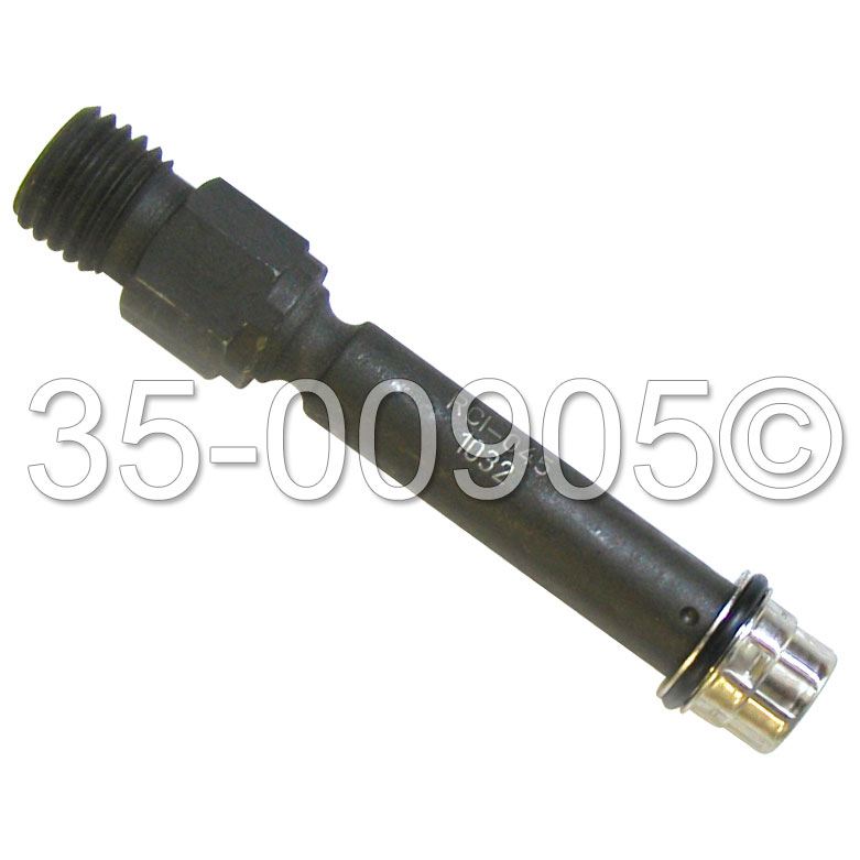 Volkswagen Golf Fuel Injector