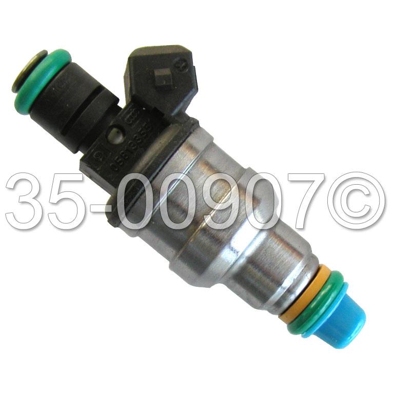 Audi  Fuel Injector