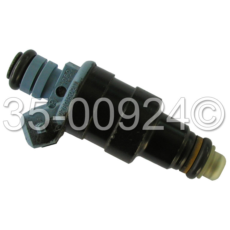 BMW 318i Fuel Injector