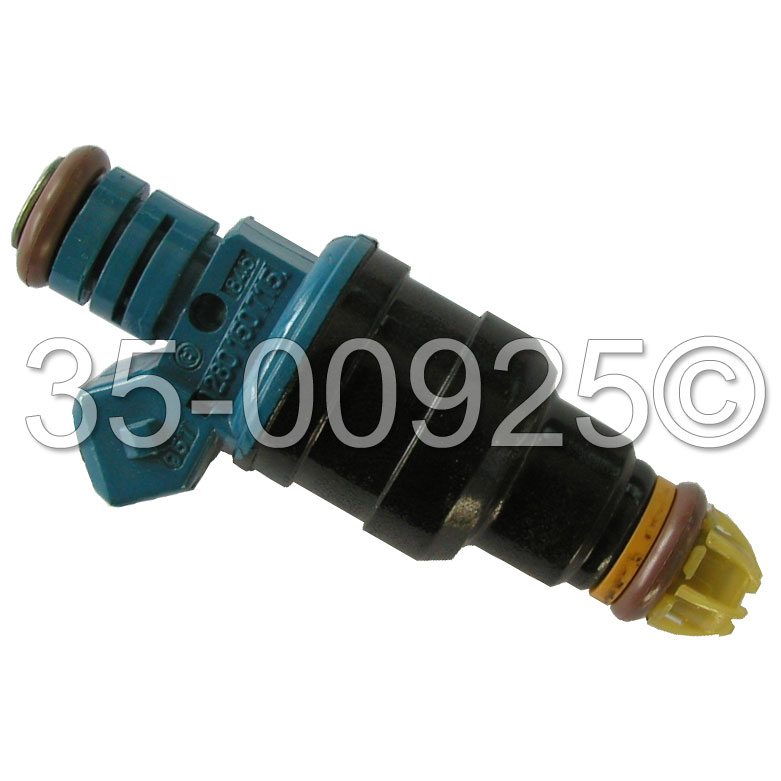 BMW 750iL Fuel Injector