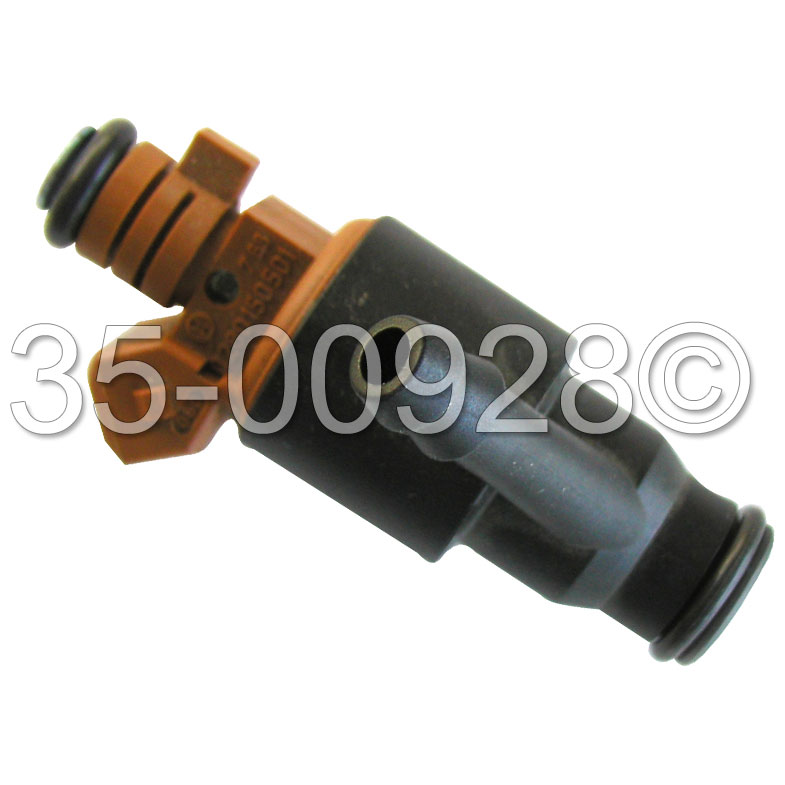 BMW 318ti Fuel Injector