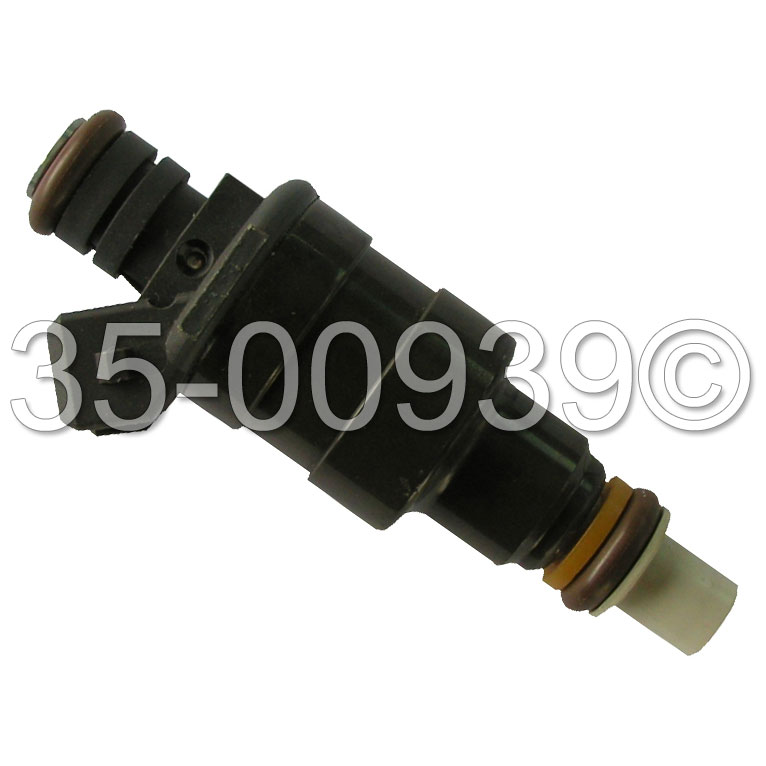 BMW 533 Fuel Injector