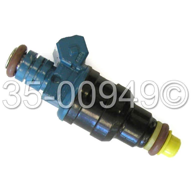 1991 BMW M5 Fuel Injector
