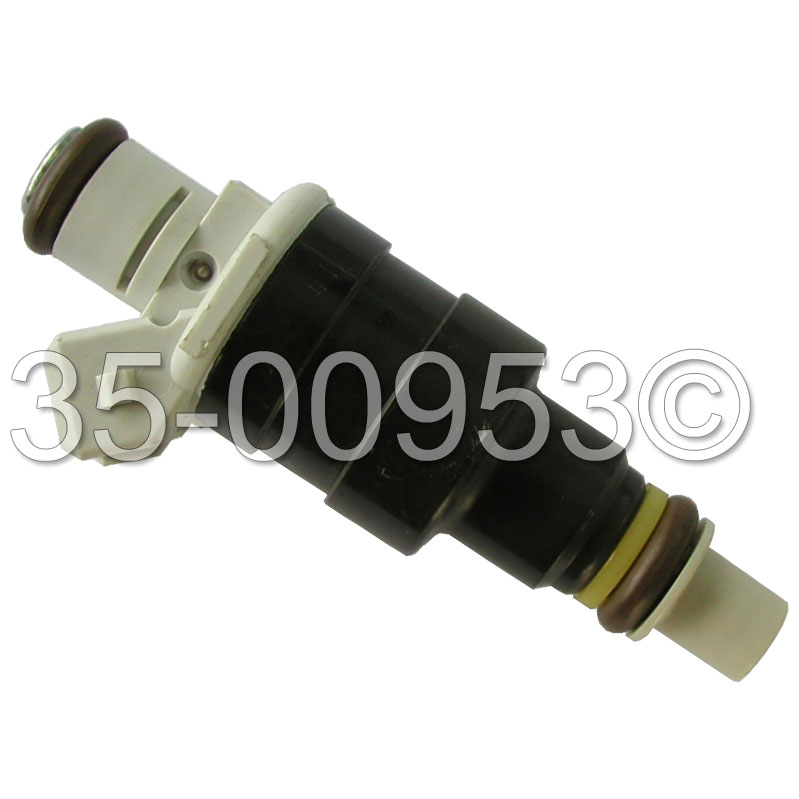 1986 Oldsmobile Toronado Fuel Injector