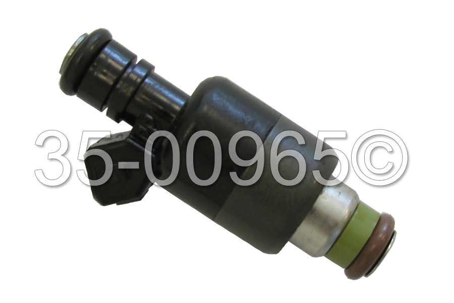 Oldsmobile Regency Fuel Injector