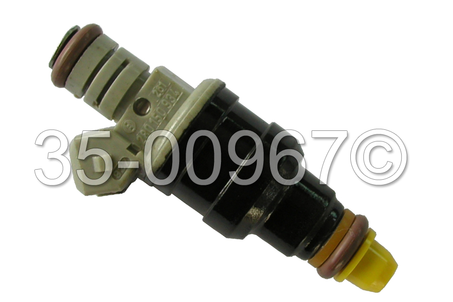 Plymouth Acclaim Fuel Injector