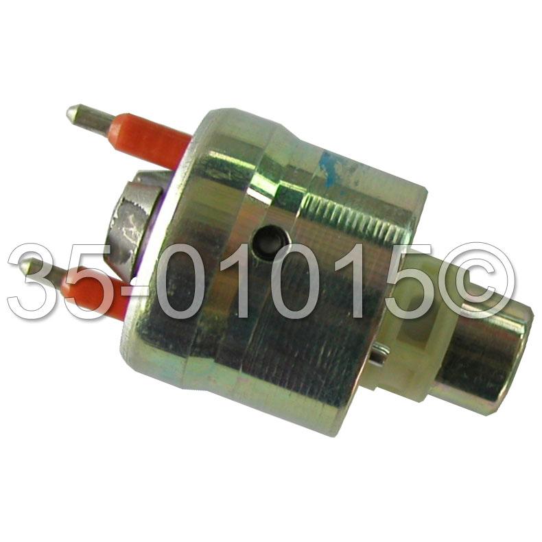 Chevrolet Lumina APV - Minivan Fuel Injector