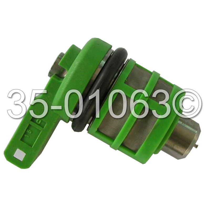 GEO Metro Fuel Injector