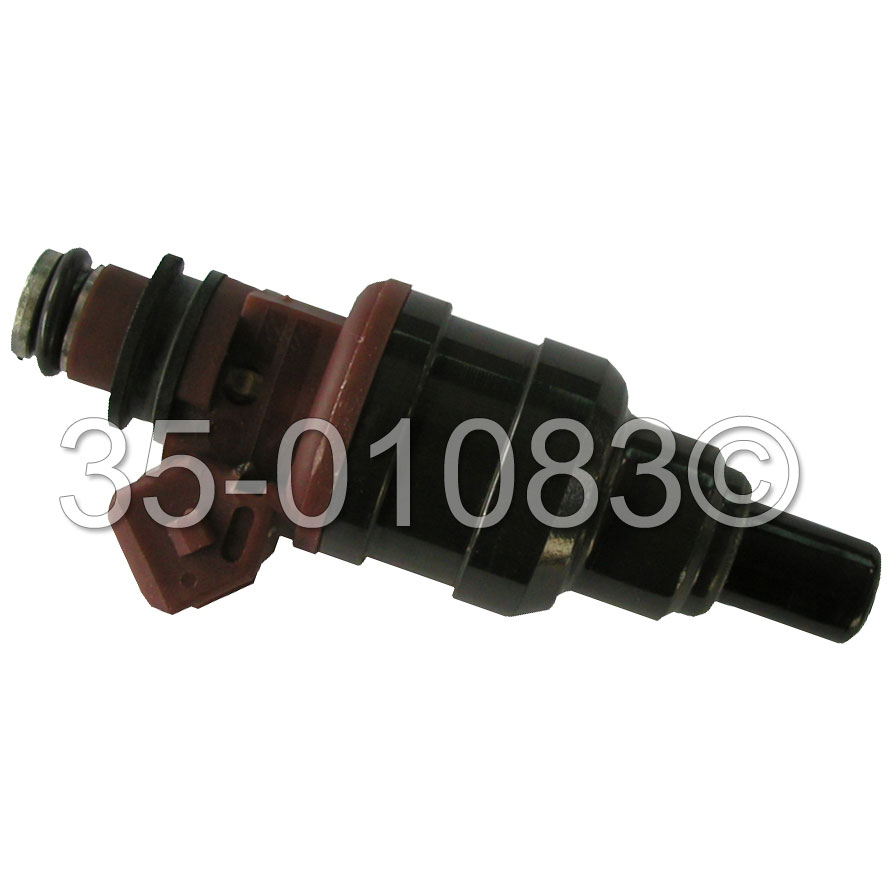 Mitsubishi Expo and Expo LRV Fuel Injector