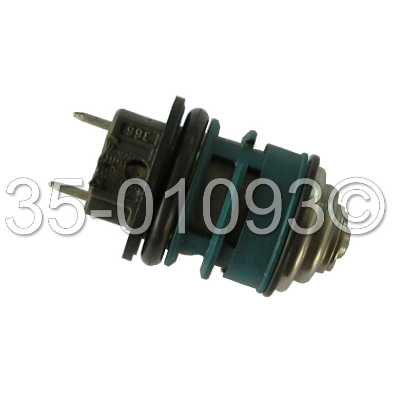 Dodge 600 Fuel Injector