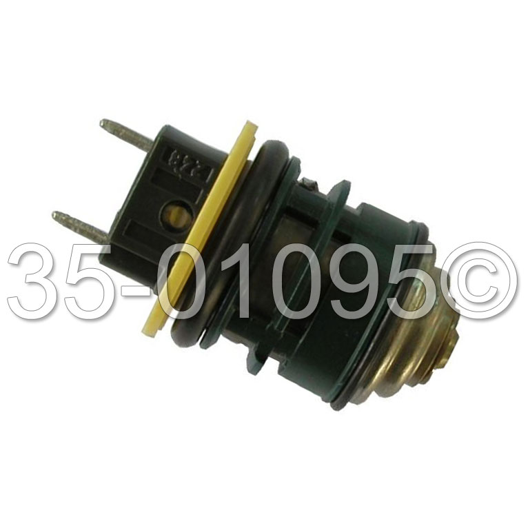 Fuel Injector 35-01095 AN
