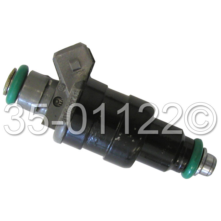 Jeep Wrangler Fuel Injector