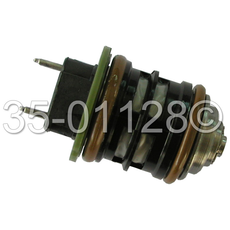 Dodge Dynasty 1992 1993 Fuel Injector: Dodge Ramcharger Fuel Injector Parts, View Online Part