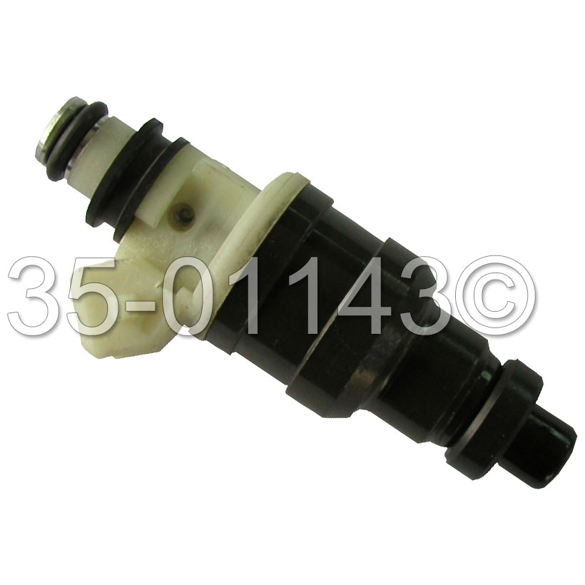 1992 Mitsubishi Diamante Fuel Injector