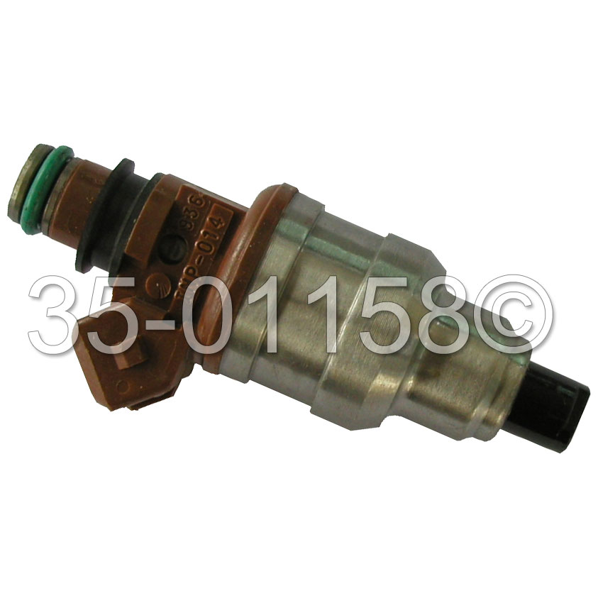 Dodge Stealth Fuel Injector
