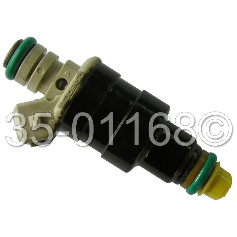 Mercury Grand Marquis Fuel Injector