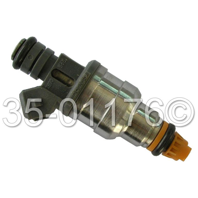Mercury Mystique Fuel Injector