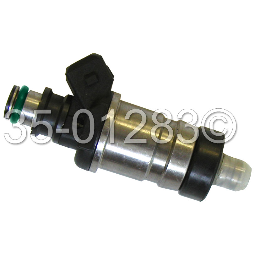 Honda CRX Fuel Injector