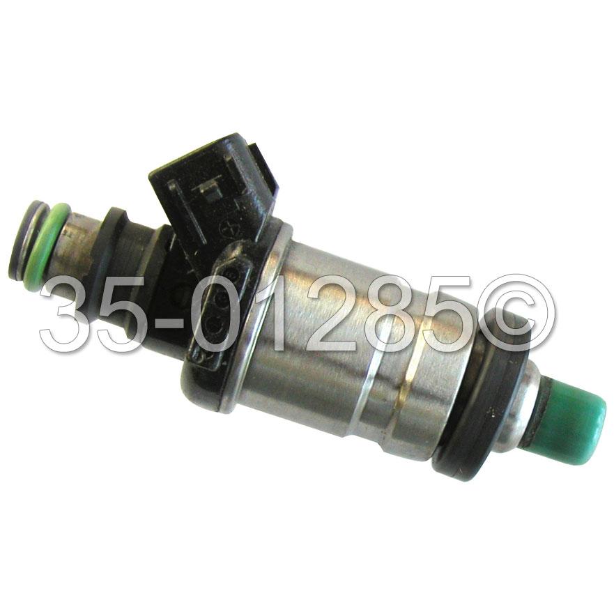 Honda Del Sol Fuel Injector