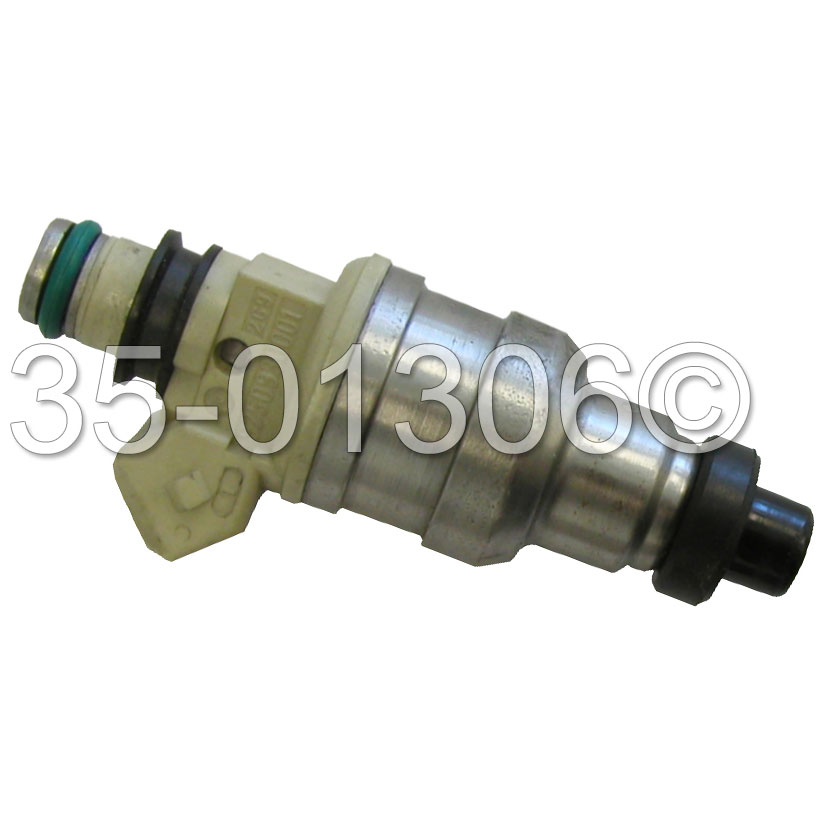 Fuel Injector 35-01306 AN