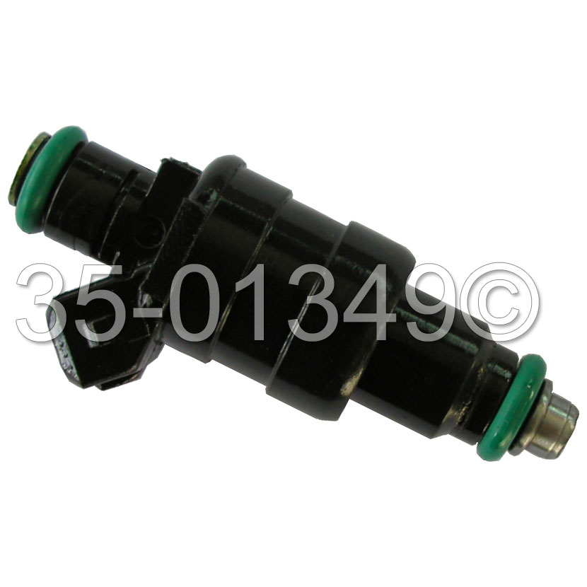 Jeep Comanche Fuel Injector