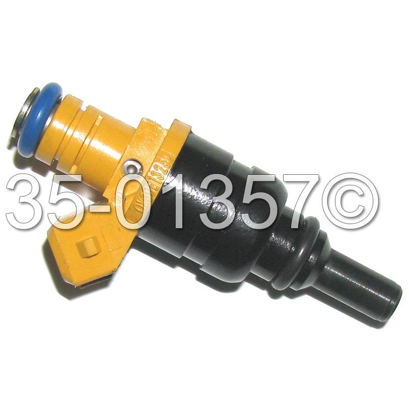 Kia Rio Fuel Injector