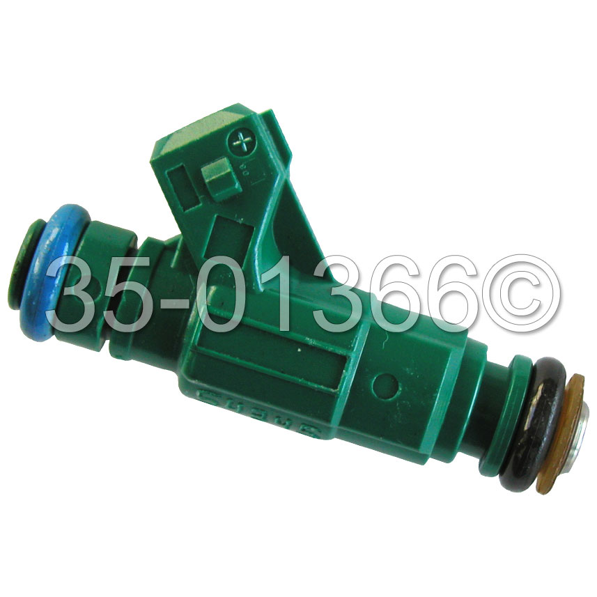 1999 Land Rover Range Rover Fuel Injector