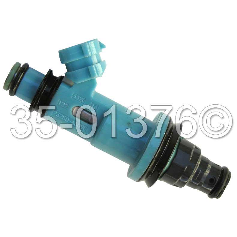 Lexus IS300 Fuel Injector