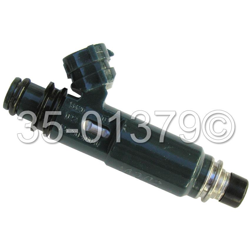 Lexus GX470 Fuel Injector