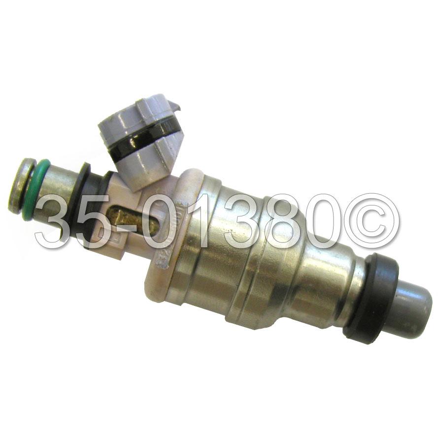 Lexus LS400 Fuel Injector