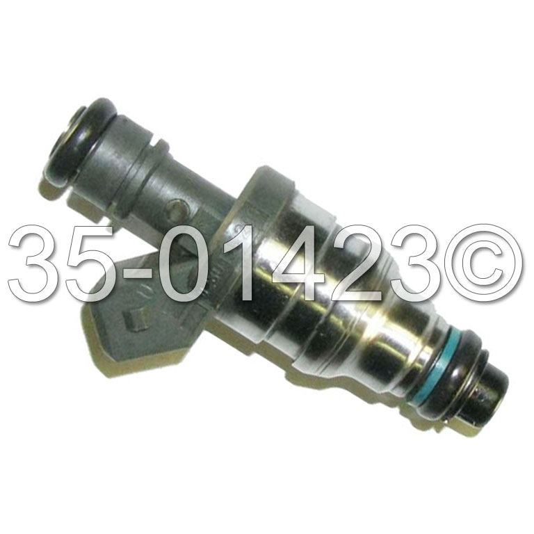 Mercedes Benz C36 AMG Fuel Injector