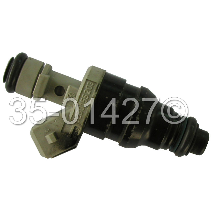 Mercedes_Benz E500 Fuel Injector