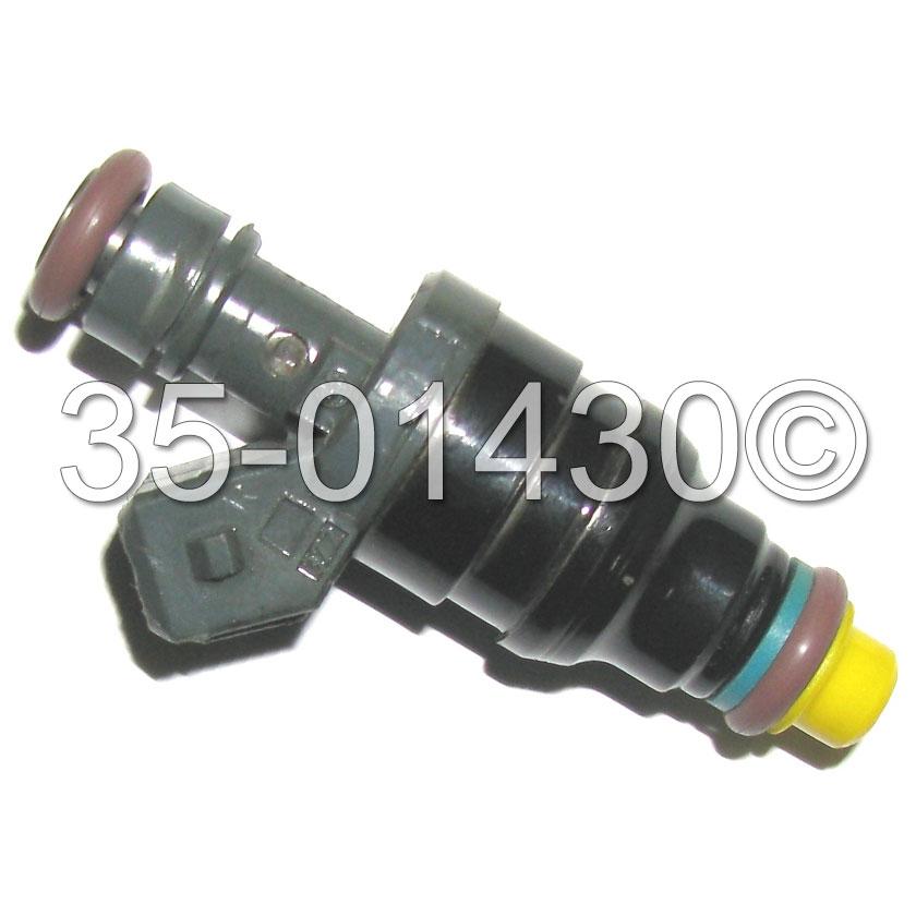 Mercedes benz 600sl fuel injector parts view online part for Buy mercedes benz parts online