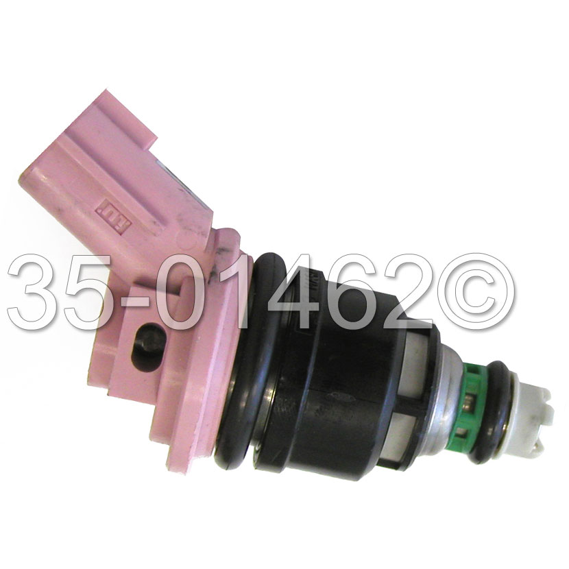Fuel Injector 35-01462 AN