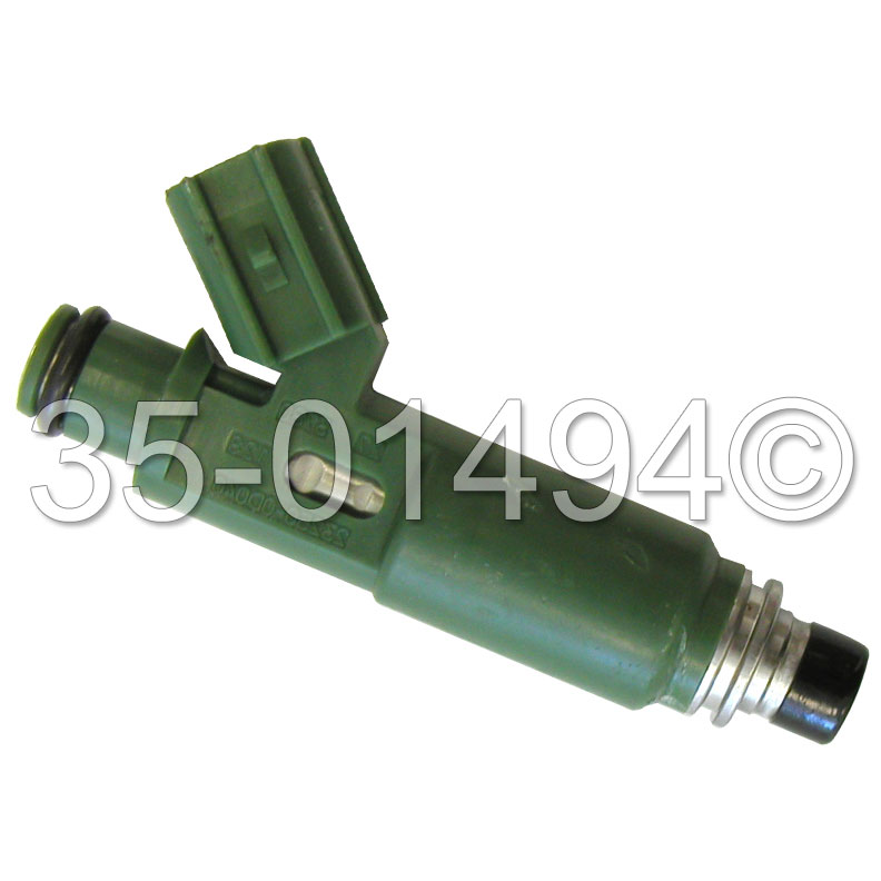 Pontiac Vibe Fuel Injector