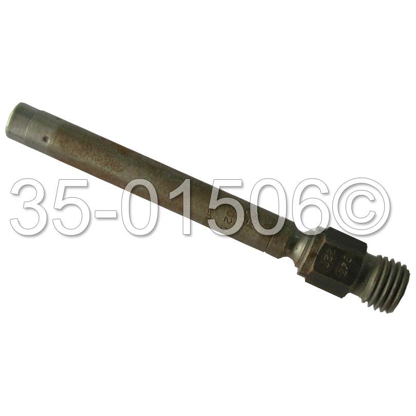 Saab 99 Fuel Injector