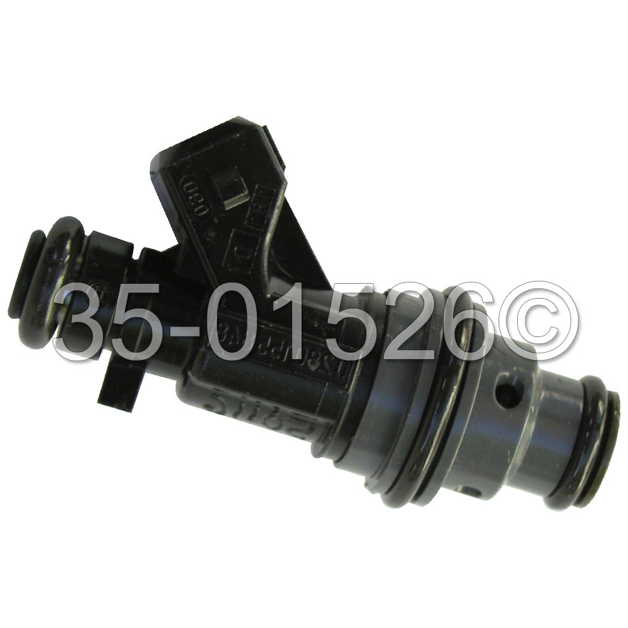 Saturn L-Series Fuel Injector