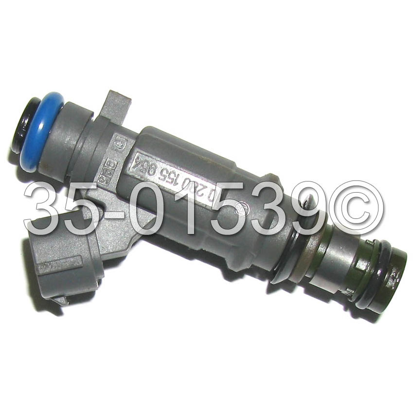 Subaru  Fuel Injector
