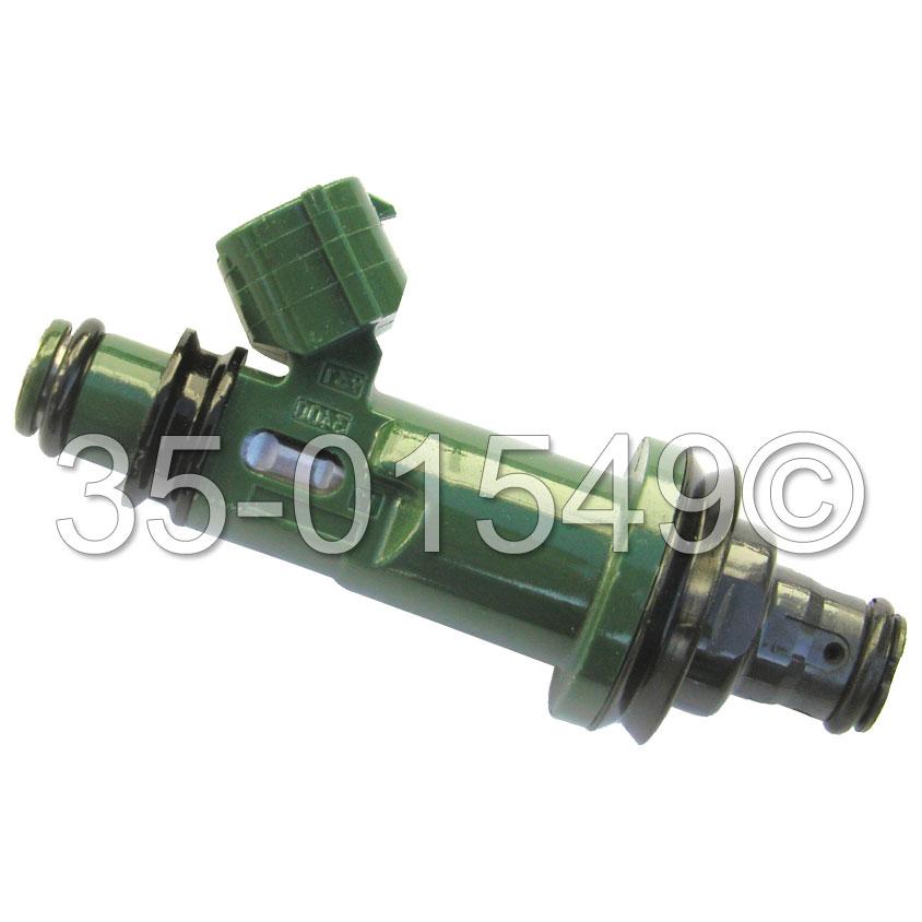 Subaru Outback Fuel Injector