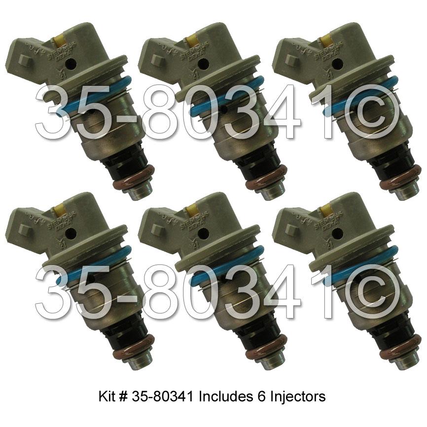 Chrysler LHS Fuel Injector Set